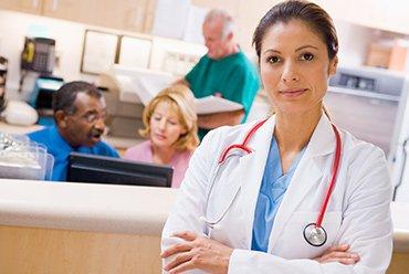 Comunicar errores médicos