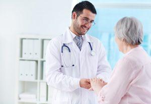 Formación en Seguridad del Paciente centros Geriátricos y Sociosanitarios
