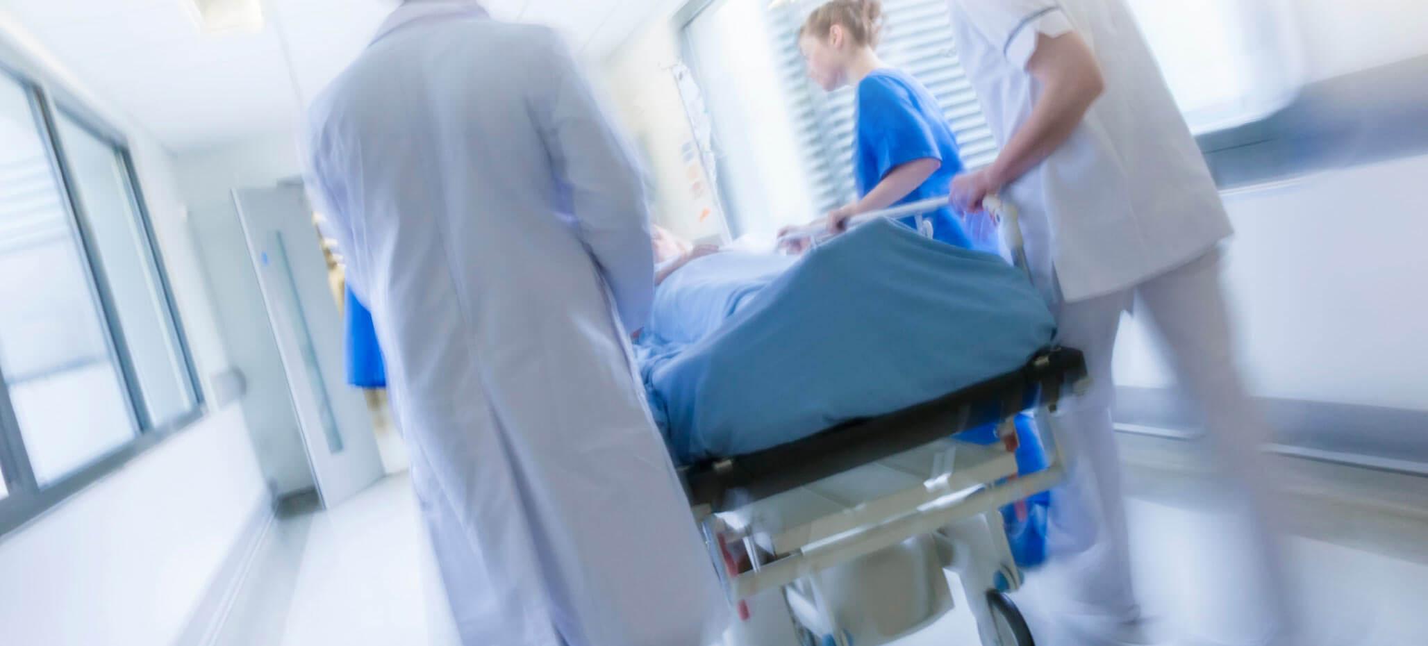 Curso de Instructor en Seguridad del Paciente para para Urgencias y Emergencias