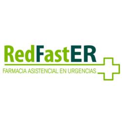 RedFaster Farmacéutico en Urgencias