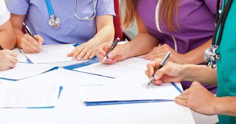 briefings seguridad paciente