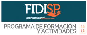 Catalogo FIDISP 2018 Seguridad del paciente