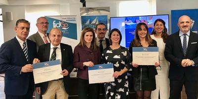 Fundación FIDISP premia al proyecto de investigación PROGRAMA AIR FARMACIA del SERGAS