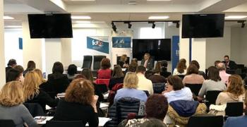 Las innovaciones en la Seguridad del Paciente se debaten en una Jornada organizada por FIDISP