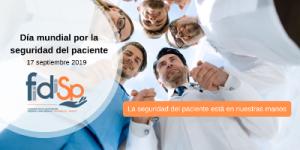 Día mundial por la seguridad del paciente