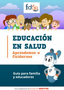 Guía para familias y educadores