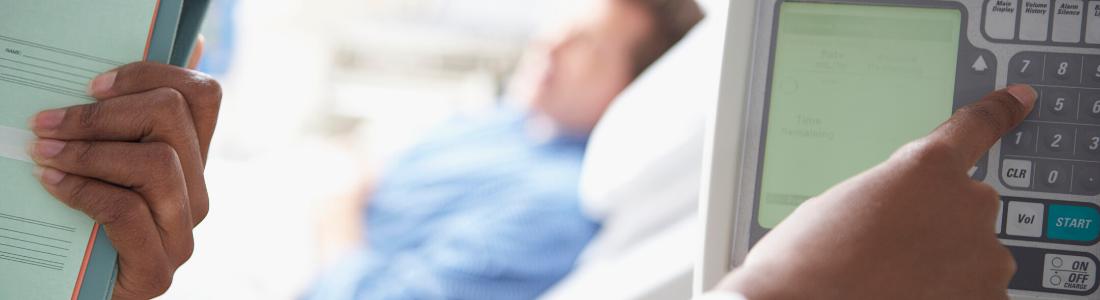 Formación en Seguridad del Paciente en UCI
