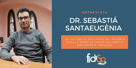 Dr. Santaeugènia