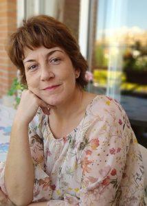 Isabel Casado II Premio FIDISP