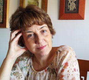 Isabel Casado- II Premio FIDISP Seguridad del Paciente