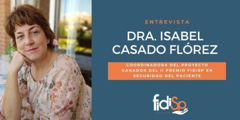 La valoración de desempeño en un servicio de emergencias extrahospitalarias - II Premio FIDISP en Seguridad del Paciente