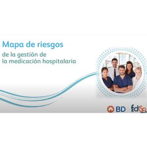 MAPA de Riesgos de la Gestión de Medicación Hospitalaria