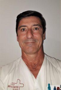 Dr. Julian Alcaraz