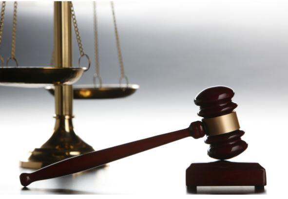 imágen justicia