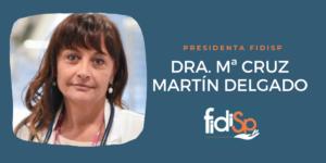 Dra. Mari Cruz Martin Delgado