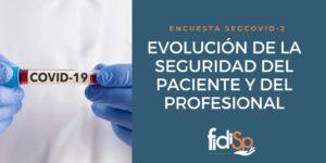 SEGCOVID-2: Evolución de la seguridad del paciente y de los profesionales sanitarios entre la primera y la segunda oleada de la pandemia de COVID-19